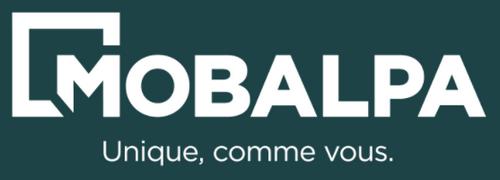 Logo de la société Mobalpa