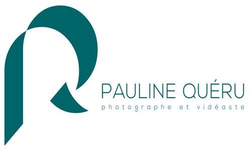 Logo de Pauline Queru Photographe