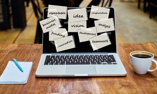 Notre prestation de conseil en création d'entreprise